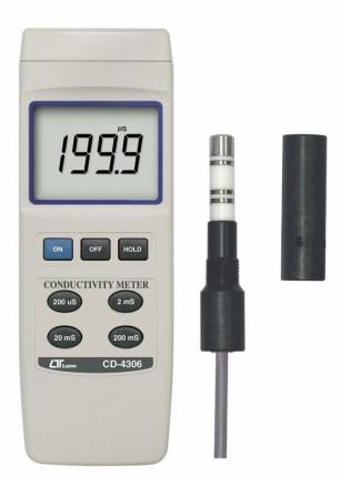 کنداکتیویتی متر لوترون مدل CD-4306