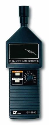 نشت یاب گاز لوترون مدل GS-5800