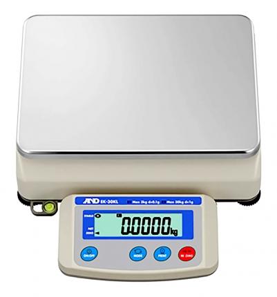 ترازوی آزمایشگاهی AND مدل EK30KL