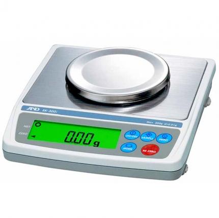 ترازو دیجیتال گرمی AND مدل EK3000I