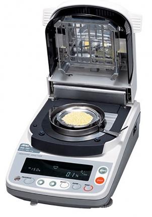 ترازوی آزمایشگاهی AND مدل MX50