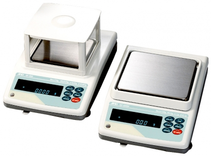 ترازوی آزمایشگاهی AND مدل GF4000