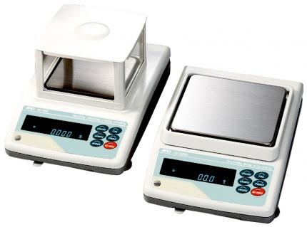 ترازوی آزمایشگاهی AND مدل GF200