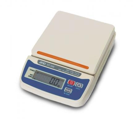 ترازو 0.1 گرم AND مدل HT500
