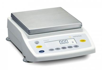 ترازو دیجیتال سارتریوس مدل CPA224S