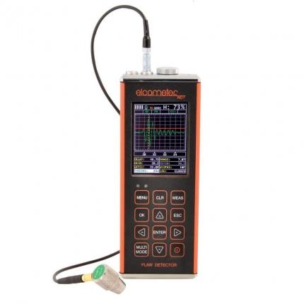عیب یاب آلتراسونیک الکومتر مدل ELCOMETER FD700