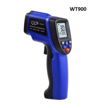 ترمومتر لیزری دیجیتال وینتکت مدل WT900