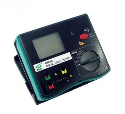 ارت سنج دیجیتال DY-4200