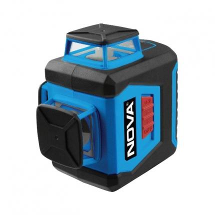 تراز لیزر سه بعدی نووا مدل NTL-2664
