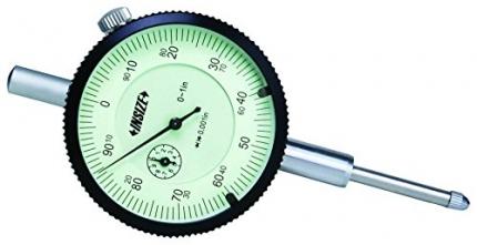 ساعت اندیکاتور Insize ( اینسایز ) مدل 105-2307