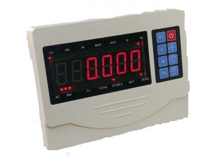 نمایشگر ترازو کلی مدل T16 با صفحه نمایش LED بزرگ