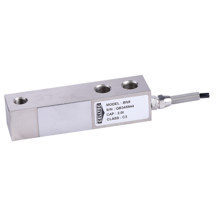 لودسل سل تک مدل BN8 کلاس C3 ظرفیت 500 کیلوگرم