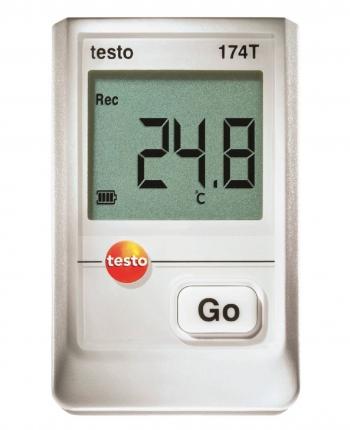 ترموگراف دما تستو مدل TESTO 174T