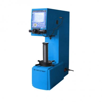 دیجیتال سختی سنج فلز برینل NOVOTEST TB-B-CM