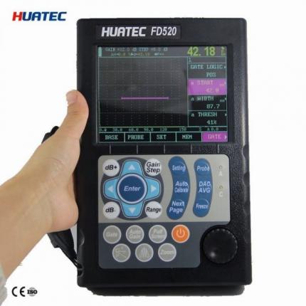 عیب یاب التراسونیک HUATEC مدل FD520