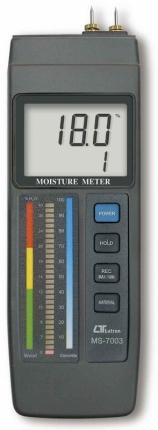 رطوبت سنج جامدات لوترون مدل MS-7003