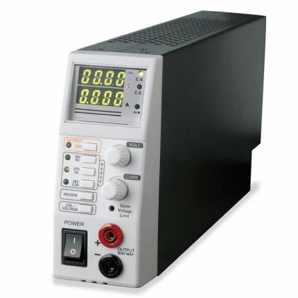 منبع تغذیه DC اکستچ مدل EXTECH 382260
