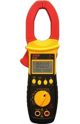 پاورمتر کلمپی 3 فاز مدل:CHY 9106