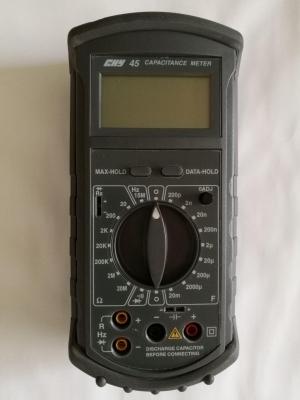 مولتی متر پرتابل دیجیتال مدل: CHY 42