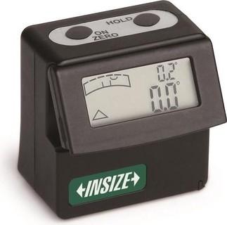 شیب و زاویه سنج دیجیتال مدل: INSIZE 2178-1