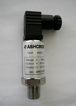 ترانسميتر فشار KM11