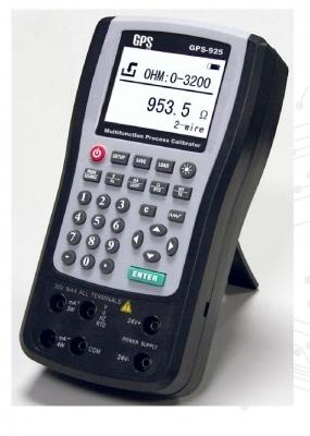 مولتی فانکشن کالیبراتور مدل: GPS-925