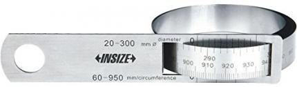 نوار قطر سنج /سیرکومتر اینسایز مدل 2200-7114