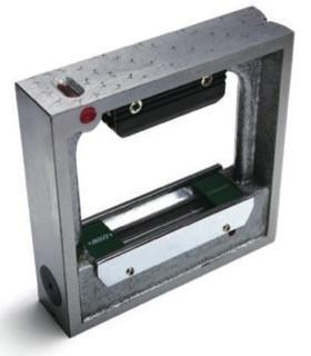 تراز صنعتی Insize ( اینسایز ) چهار گوش مدل 150-4902