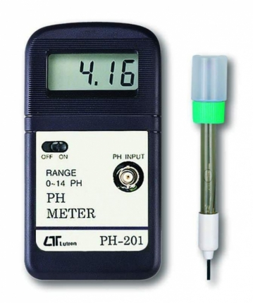 اسید سنج لوترون مدل PH-201