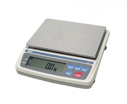 ترازوی 1 گرم AND مدل EK6000i