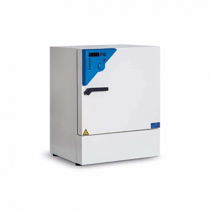 انکوباتور یخچالدار فن دار ۱۲۰ لیتری CIF۱۲۰E