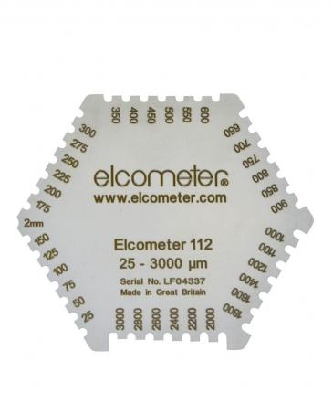 ضخامت سنج رنگ تر مدل Elcometer 112