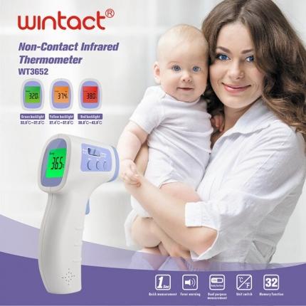 تبسنج کودک-دما سنج بدن کودک مدل WT3652
