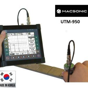 عیب یاب التراسونیک UTM-950