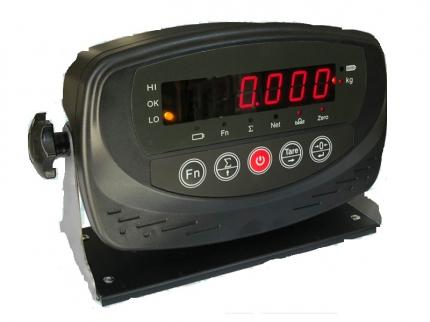 نمایشگر ترازو کلی مدل T1 با صفحه نمایش LED