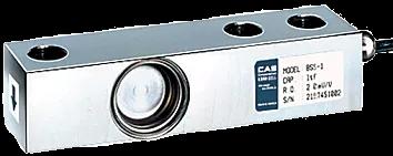 لودسل CAS مدل BSS کلاس C3 ظرفیت 5 تن