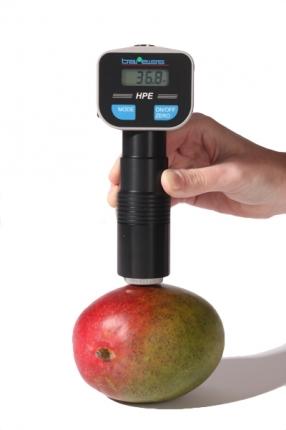 سختی سنج میوه باریس مدل BAREISS HPE2-FFF