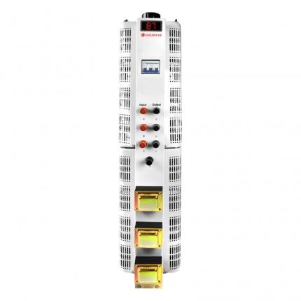 اتوترانس گلداستار مدل LG-3P-50K-VA توان 50000VA