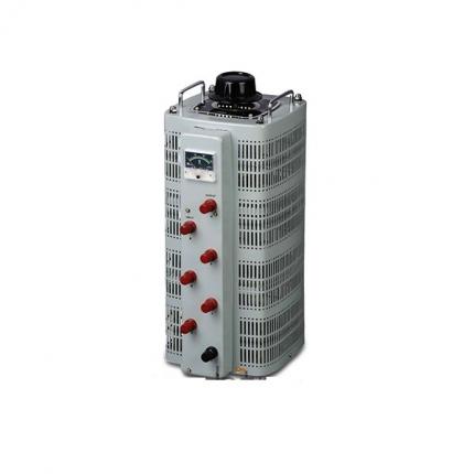 منبع تغذیه AC دیجیتال سه فاز هاسنی مدل HOSSONI TSGC 2-6