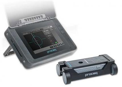 آرماتوریاب و کاورمتر پیشرفتهProfometer 600