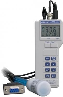 PH متر دیجیتال مدل: CHY 392R