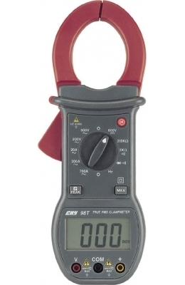 آمپرمتر دیجیتال کلمپی AC مدل: CHY 98T