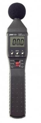 صوت سنج پرتابل دیجیتال مدل: CHY 650