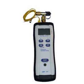 فشارسنج و ترمومتر دیجیتال مدل: CHY 385P