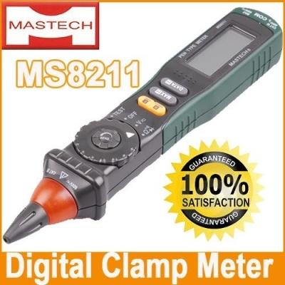 مولتی تستر دیجیتال قلمی مدل: MS8211