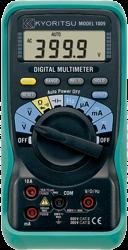 مولتی متر دیجیتال کیوریتسو مدل 1009
